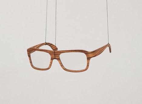Puidust prilliraamid