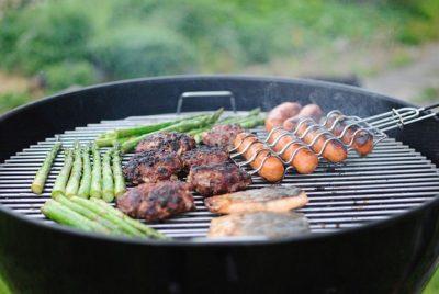 grillid pelletigrillid